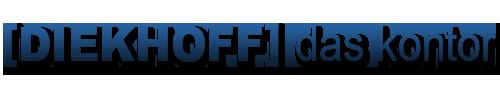 [DIEKHOFF] das kontor Logo